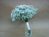 WEDDING BOUQUET-BABY'S BREATH-LARGE
