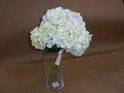 WEDDING BOUQUET- HYDRANGEA-MEDIUM