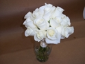 WEDDING BOUQUET-ROSE-LARGE
