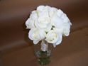WEDDING BOUQUET- ROSE- SMALL