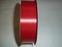 "#9 FLORASATIN RED 1 1/2"" 100 YDS/ROLL"