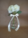WEDDING BOUQUET- HYDRANGEA-SMALL
