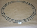 "WIRE WREATH FORM 24"" EACH"